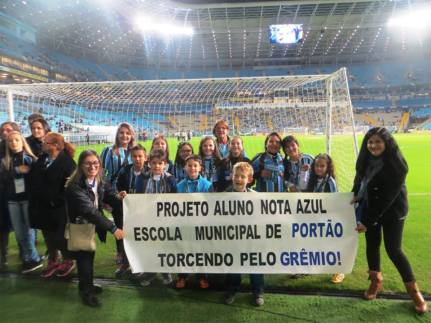 Foto Grêmio